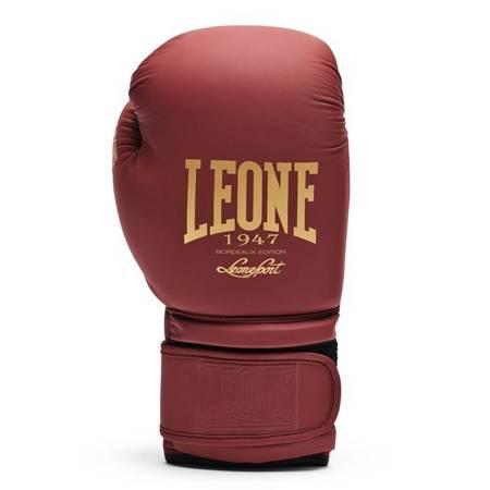 Boxerské rukavice BORDEAUX EDITION od Leone1947