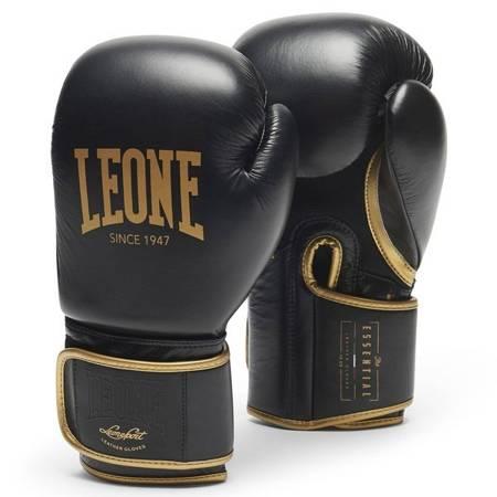 Boxerské rukavice ESSENTIAL od Leone1947