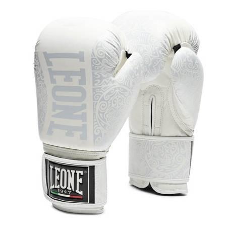 Boxerské rukavice MAORI od Leone1947