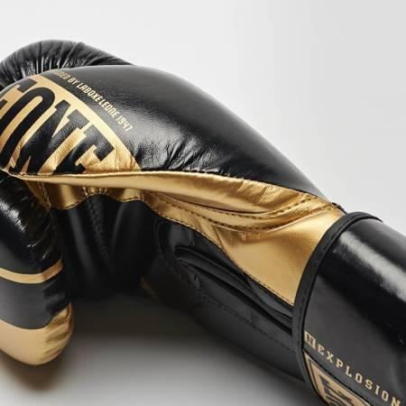 Boxerské rukavice NEXPLOSION od Leone1947