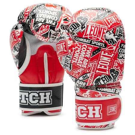 HERO dětské boxerské rukavice od Leone1947