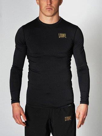 Kompresní tričko s dlouhým rukávem od Leone1947