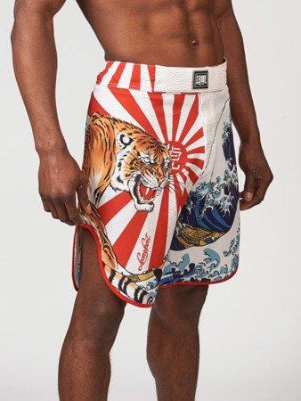 Kraťasy MMA od JAPAN TIGER od Leone1947