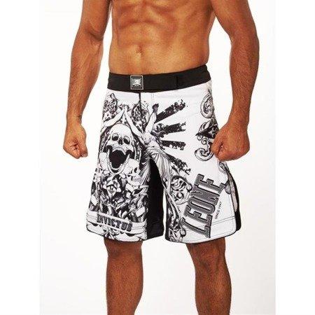 Kraťasy, kraťasy MMA model INVICTUS od Leone1947