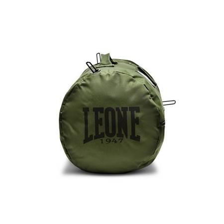 LEONE - Taška COMMANDO [AC903 zelená]