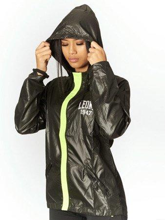 Leone1947 černá tréninková bunda