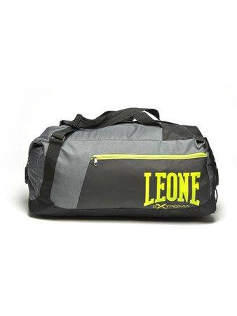 Sportovní taška Leone1947 EXTREMA šedá [AC934]