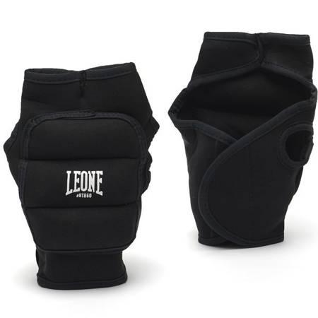 """""""WEIGHTED RUKAVICE"""" tréninkové rukavice se značkou hmotnosti Leone1947"""